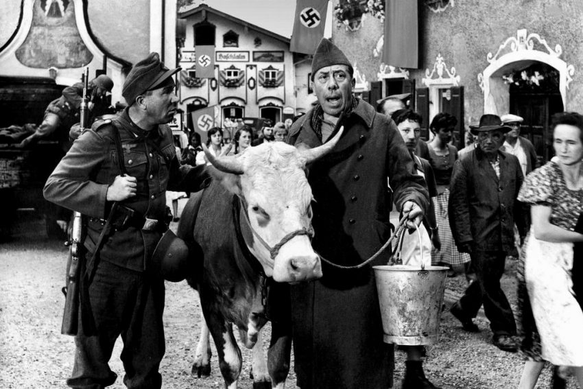 The Cow and I (1959)
