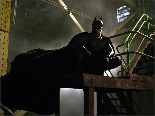 รีวิวหนังเรื่องBatman Begins